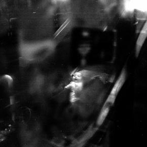 E il mio sguardo si addolcisce / Umberto Verdoliva