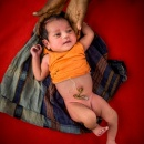 Born Refugee / Turjoy Chowdhury