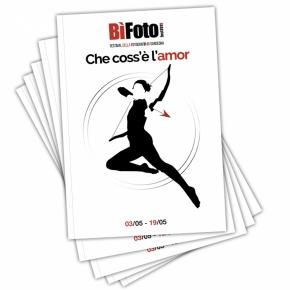 BìFoto fest 2019 / catalogo, calendario eventi e mappa mostre