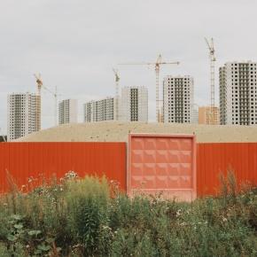 Territory / Andrey Semenov