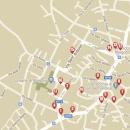 Mappa interattiva BìFoto fest 2020